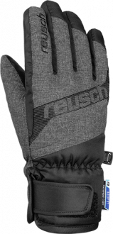 Reusch Dario R-TEX® XT Junior 4961212 7721 grey front