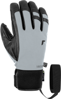 Reusch Explorer Pro R-TEX® XT PCR SC 6001203 6591 black grey front