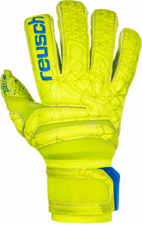 Reusch Fit Control G3 Fusion Evolution 3970939 583 yellow front