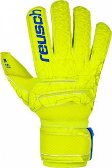 Reusch Fit Control S1 3970235 583 yellow front