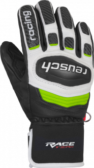 Reusch GS Junior 4871111 747 black front