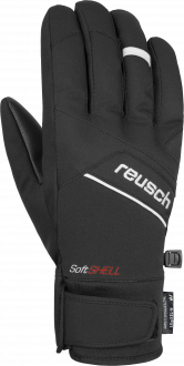 Reusch Luke R-TEX® XT 4801251 7701 white black front
