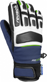 Reusch Mastery R-TEX® XT Junior 4961220 4496 blue front