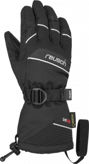 Reusch Maxwell GTX Junior 4861334 701 black front