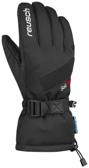 Reusch Outset R-Tex® XT 4701261 701 black front