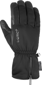 Reusch Powerline STORMBLOXX 6001191 7700 black front