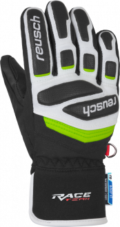 Reusch Prime Race R-TEX® XT Junior 4871244 747 black front