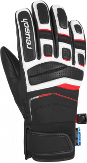 Reusch Profi SL R-TEX® XT Junior 4861210 105 white front