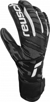 Reusch Pure Contact Infinity 5170700 7700 black front