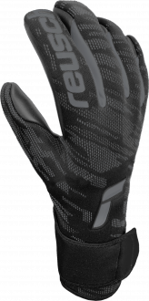 Reusch Pure Contact Infinity Junior 5172700 7700 black front