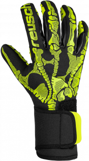 Reusch Pure Contact X-RAY G3 SpeedBump 3970093 39 39 70