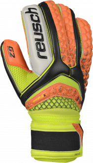 Reusch Re:pulse Pro G2 3670906 767 black orange front