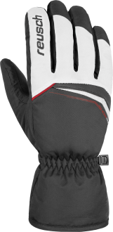 Reusch Snow King 4801198 120 black front