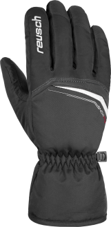 Reusch Snow King 4801198 701 black front