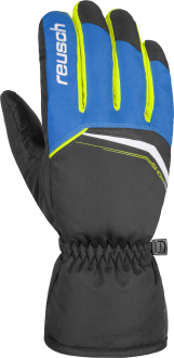Reusch Snow King 4801198 760 black blue front