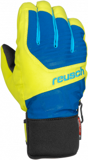Reusch Torbenius R-TEX® XT Junior 4361210 459 blue front