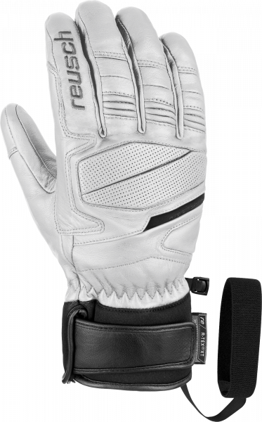 Reusch Be Epic R-TEX® XT 6002238 1100 white front