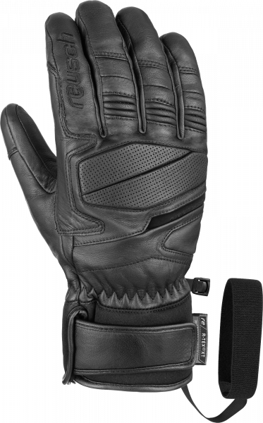 Reusch Be Epic R-TEX® XT 6002238 7700 black front