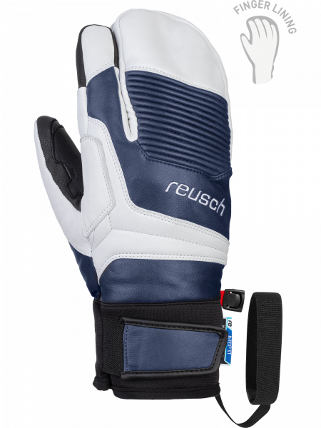 Reusch Daron Rahlves R-TEX® XT Lobster 4902802 4478 blue front