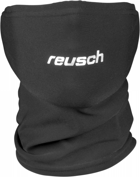 Reusch Face Mask 4380017 700 black front