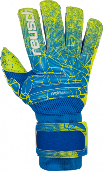 Reusch Fit Control Deluxe G3 Fusion Evolution 3970959 883 blue front
