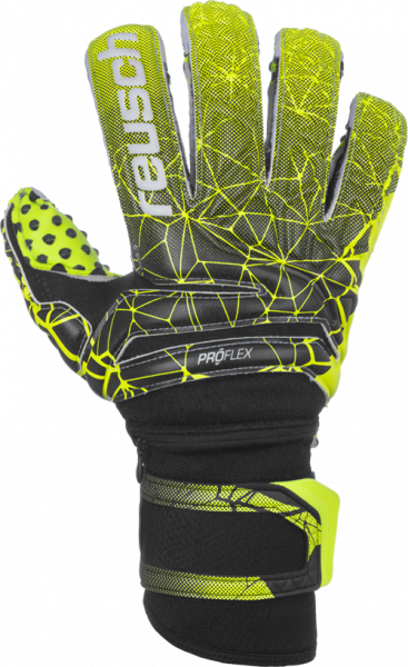 Reusch Fit Control Pro G3 SpeedBump Evolution Ortho-Tec 3970978 704 black front