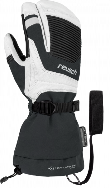 Reusch Ndurance Pro R-TEX® XT Lobster  6002801 6585 white grey V