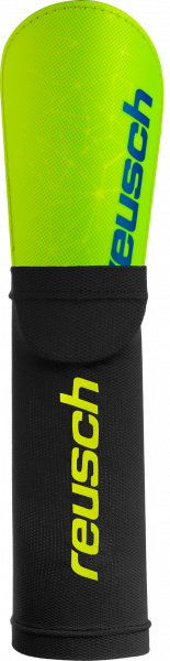 Reusch Shinguard Alienathor Lite 3977065 588 yellow front