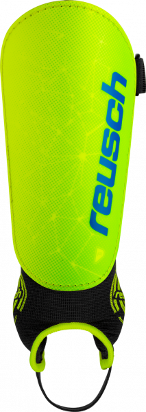 Reusch Shinguard Alienathor Pro 3977060 588 yellow front