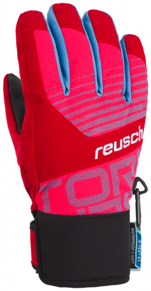 Reusch Torbenius R-TEX® XT Junior 4361210 311 311 front