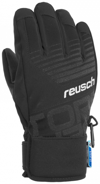 Reusch Torbenius R-TEX® XT Junior 4361210 700 black front