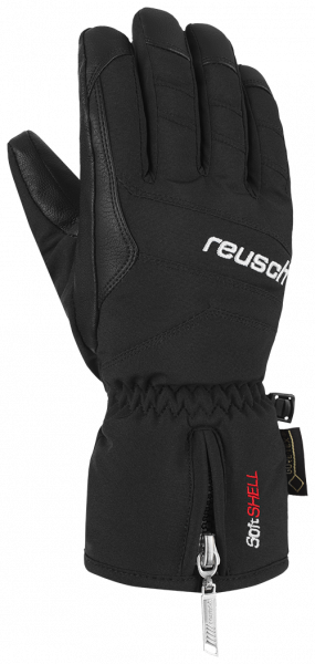 Reusch X-Cursion GTX  Junior 4761388 701 black front